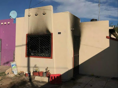 Niños que fallecieron en incendio en Las Minitas serán sepultados en Sinaloa