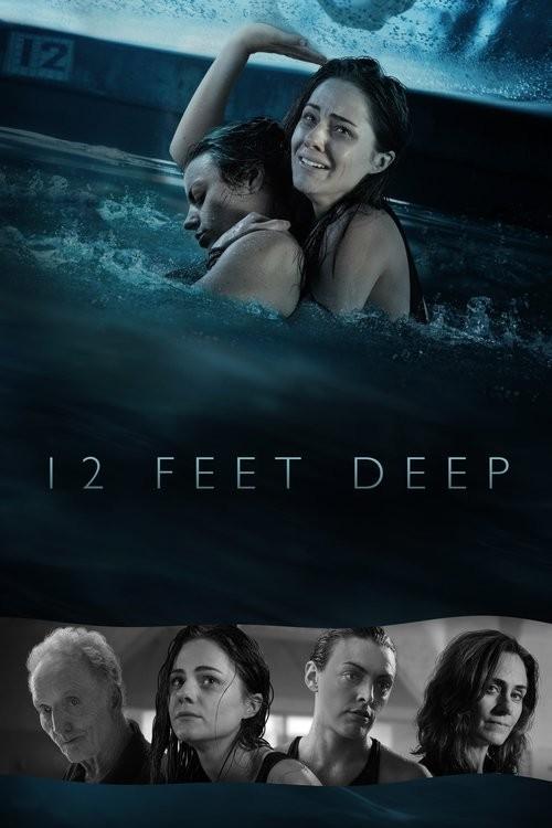 Xem Phim Dưới Làn Nước Lạnh 2017