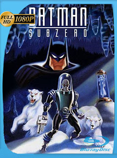 Batman: Bajo Cero (1998) BRRip 1080p Latino  [Google Drive] Panchirulo
