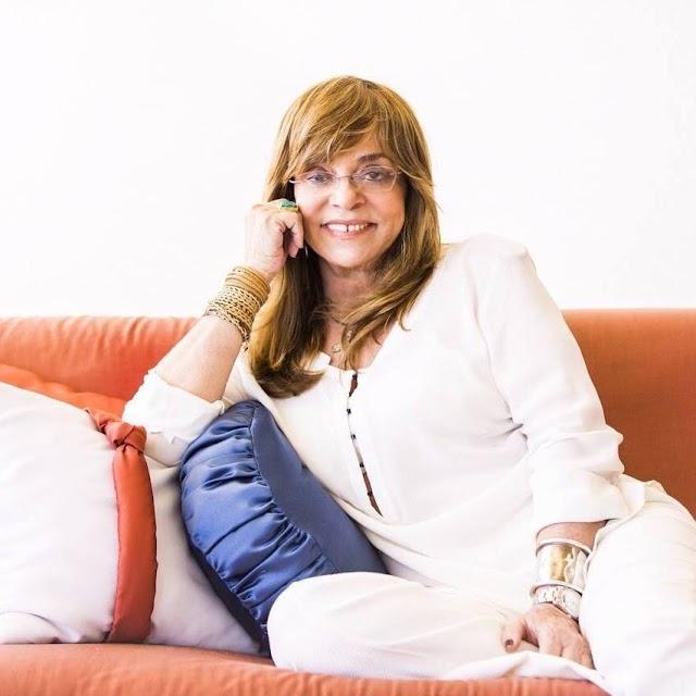 Glória Perez relembra o 11 de setembro e os bastidores de 'O Clone'