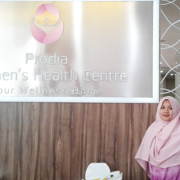 Prodia Women's Health Center Klinik Layanan Kesehatan Perempuan