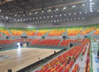 Arena del Futuro - Handball - Rio 2016
