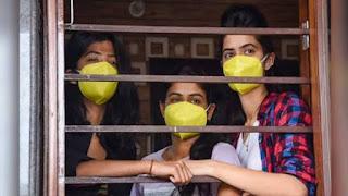 750 रुपए में होम आइसोलेशन कोरोना मरीजों के लिए प्राइवेट डॉक्टर घर पर विजिट करेंगे