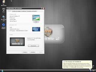 Windows Wolf Edition 2.0 SP3