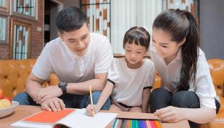 mengajari anak belajar menggambar imajinasi www.simplenews.me