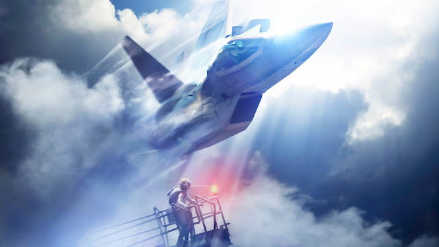 Three New Aircraft Join the ACE COMBAT 7: SKIES UNKNOWN Arsenal this Fall