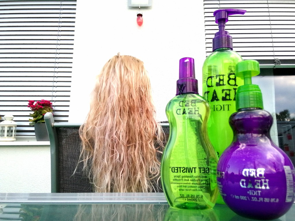 Bed Head by TIGI