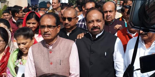 गोपाल भार्गव के साथ ये हो क्या रहा है, नाम के नेता प्रतिपक्ष रह गए | MP NEWS