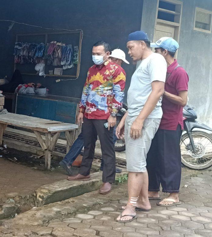 Agus Sartono Minta Perkim Gerak Cepat Atasi Banjir