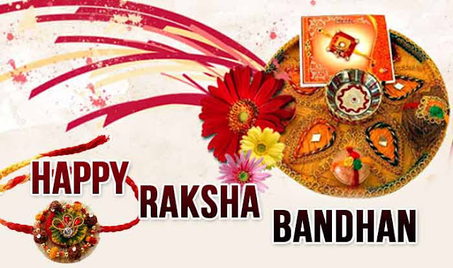Happy Rakhi Pictures