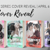 Cover Reveal - Rumors Series by Rachael Brownell