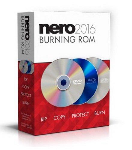 Nero Burning ROM 2016 Crack, serial key 2015 Latest is here