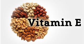 Jenis Makanan dan manfaat Vitamin E Bagi Tubuh manusia