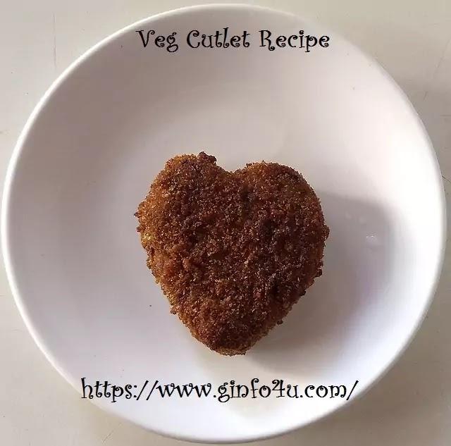 How to Make Veg Cutlet Recipe |Puran Poli Recipe?