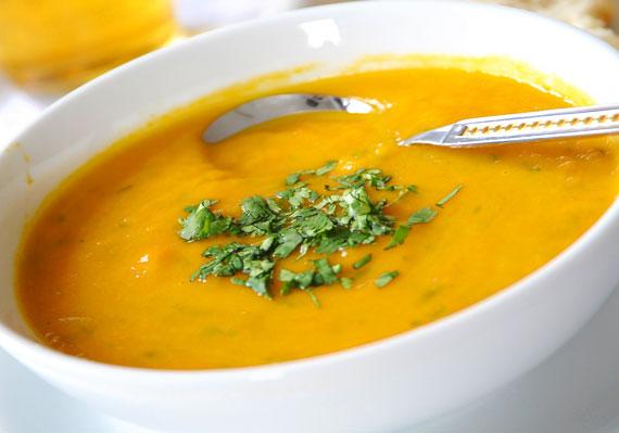 Alimentos que Você pode Comer a vontade sem engordar/ sopa