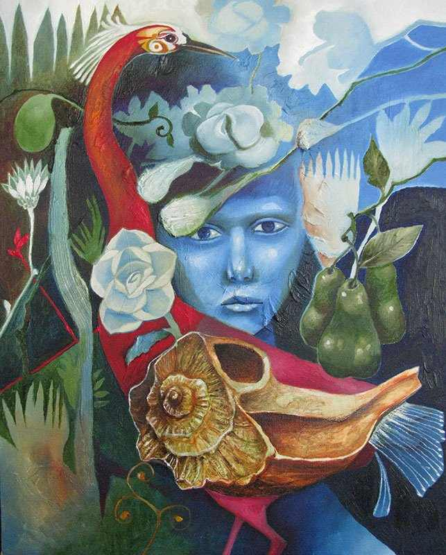 Мексиканская душа. Rene Alvarado
