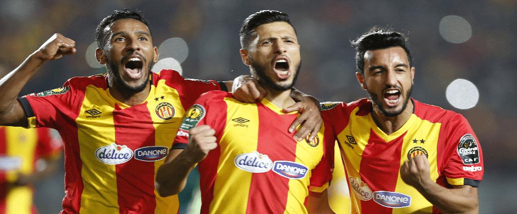 نتيجة مباراة هلال الشابة والترجي التونسي بتاريخ 29-01-2020 الرابطة التونسية لكرة القدم