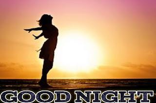 Good night image, beautiful good night image