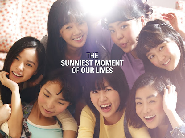 [K-Movie] Sunny (2011)