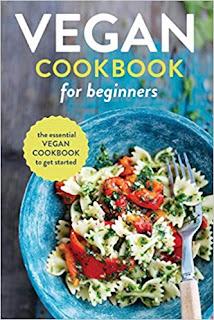 Best Vegan Cookbook For Beginners