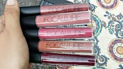 REVIEW Focallure Ultra Chic Matte Lip Cream