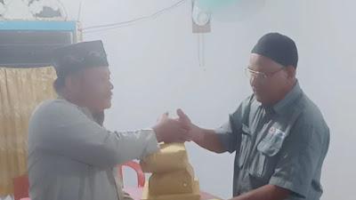 Karang Taruna IPPTAS Safari Ramadhan ke Surau Jambu