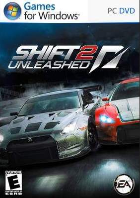 Descargar Shift 2 Unleashed para pc full en español por mega y google drive.