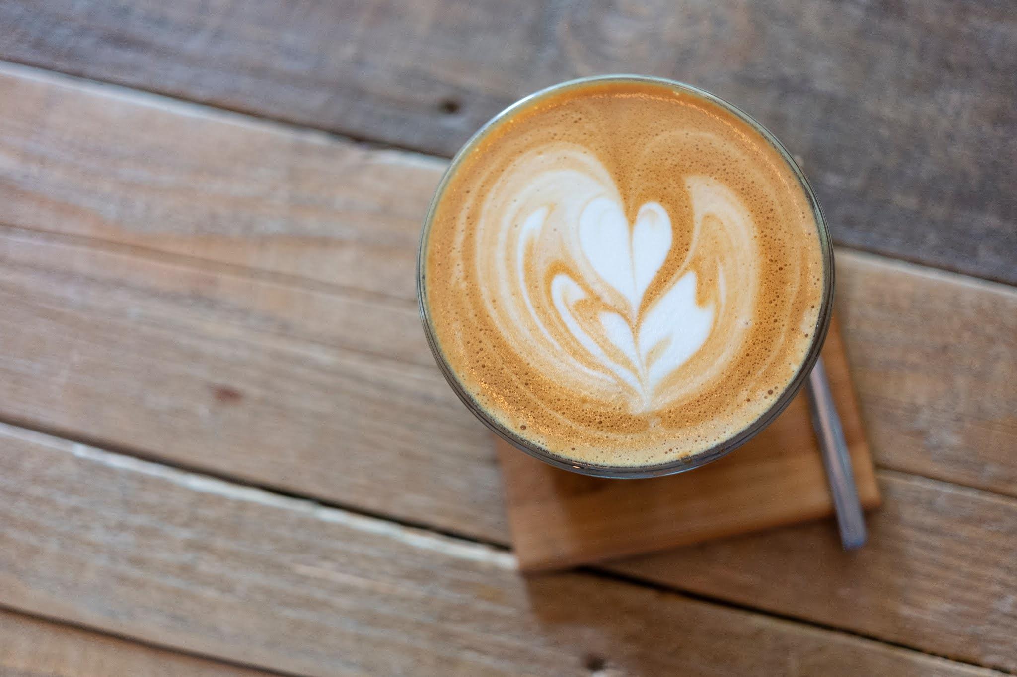 وصفة الفانيلا بدون قهوة
