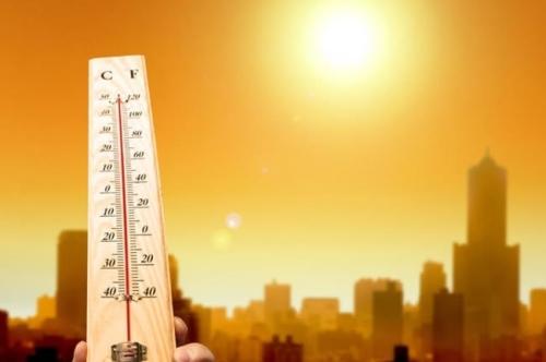 Rio de Janeiro: sensação térmica chega a quase 55ºC