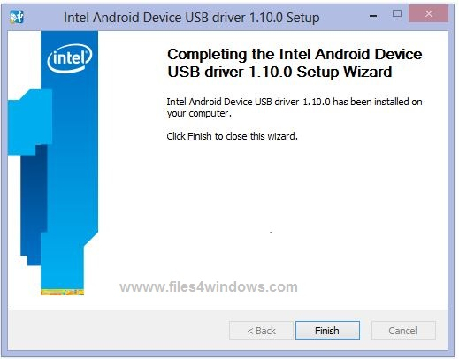 Intel-Phone-Driver-Free-Download