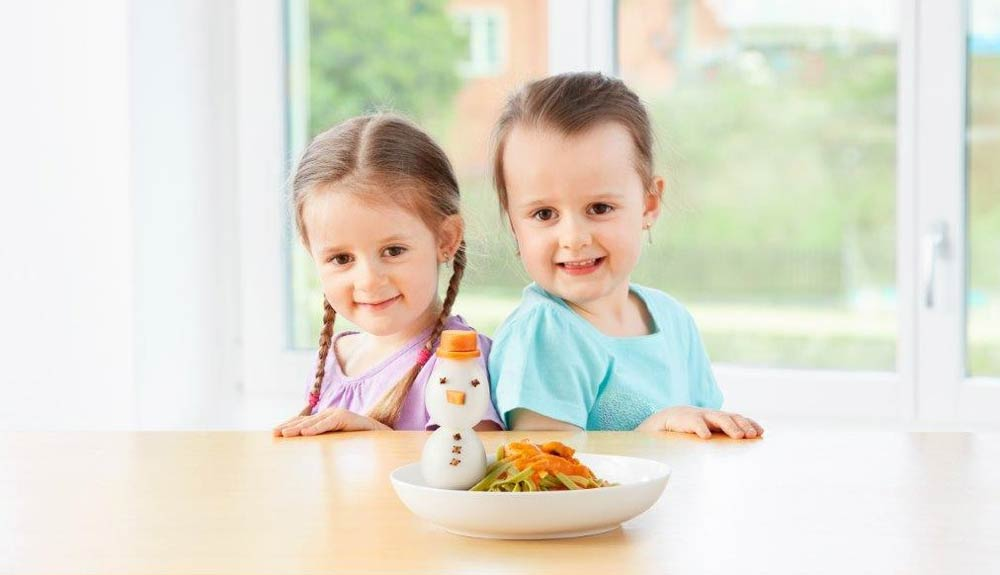 «Was Kindern schmeckt, soll die Umwelt schonen»