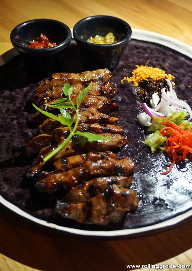 The most romantic fine dining restaurants in Kuala Lumpur