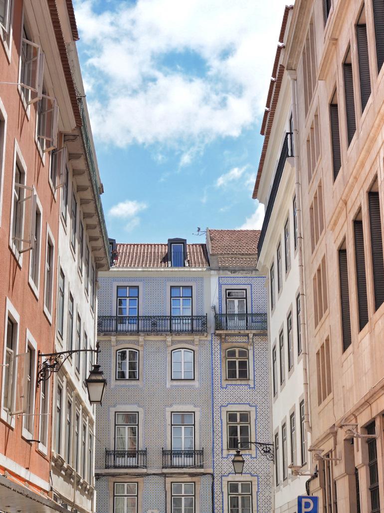 Visiter la ville de Lisbonne au Portugal