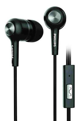 Wired In-line earphone