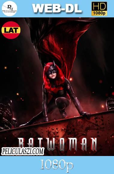 Batwoman (2019) HD Temporada 1 WEB-DL 1080p Dual-Latino