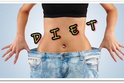 5 Pemahaman yang salah tentang Program Diet