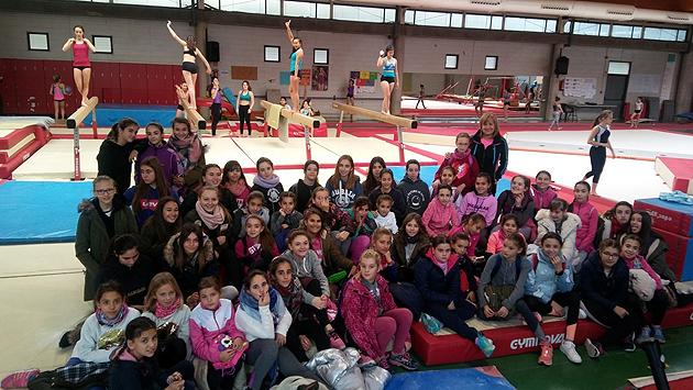 Gimnasia Artística Aranjuez