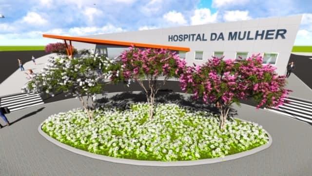Projeto do Hospital da Mulher é aprovado em Belford Roxo 5
