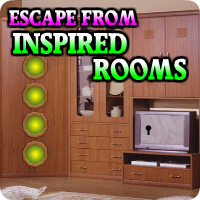 Avmgames Escape From Inspired Rooms