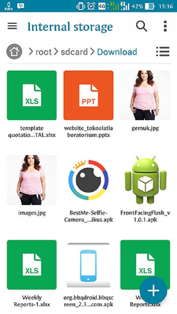 Tahukah anda ? 5 Cara Mengatasi Memori Penuh di Android Dengan RAM di Bawah 1 GB