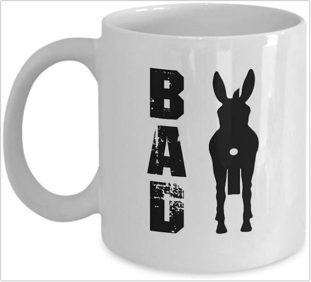 Badass Coffee Mug;Badass Coffee Mugs;