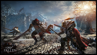 Lords of the Fallen Game Of The Year Edition Free Downloada For PC