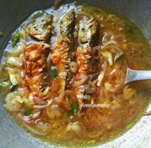 Resepi Menu Sahur Simple Sedap Cepat Dimasak