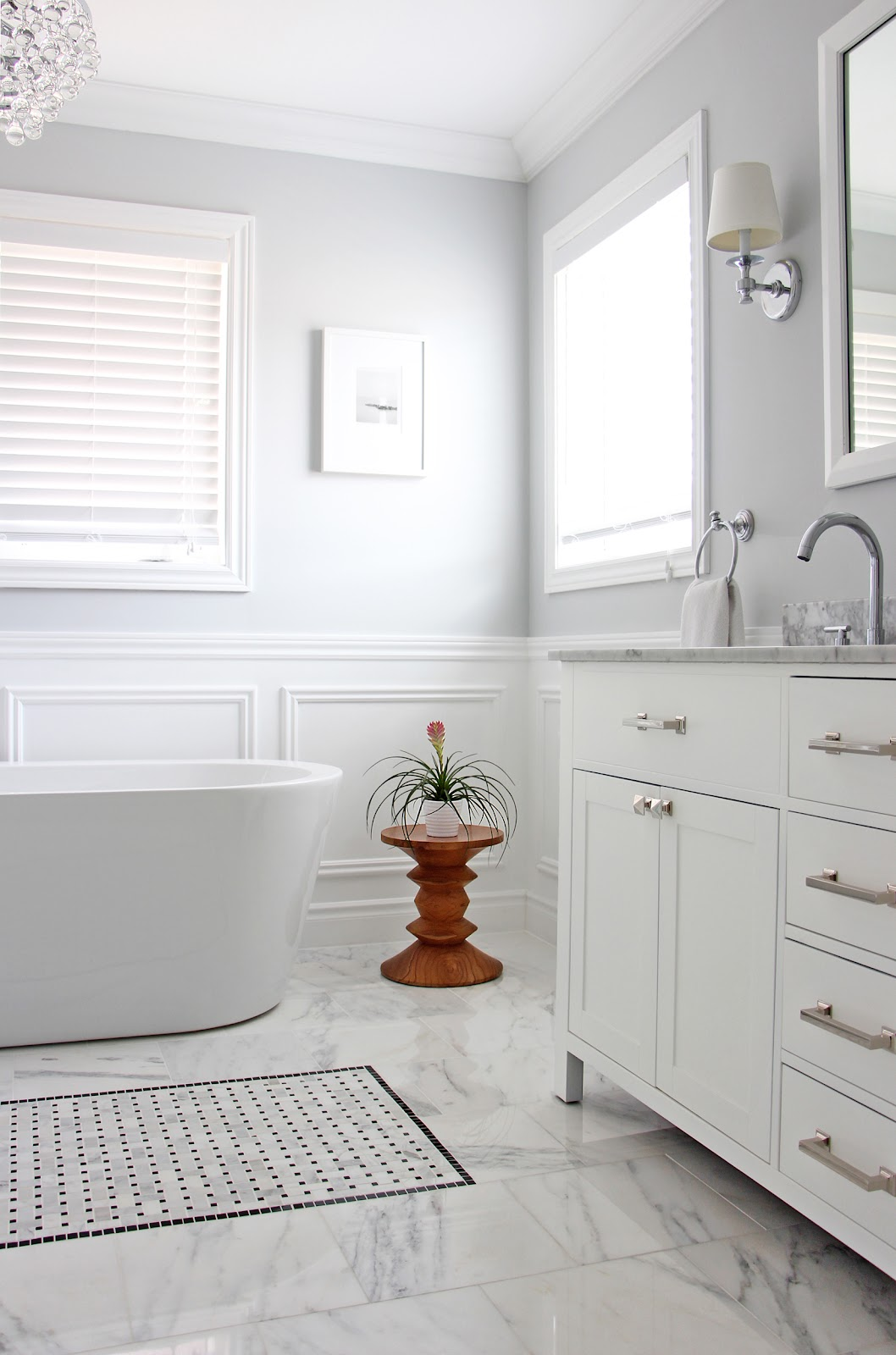 AM Dolce Vita: Tips for Buying Your Next Bathroom Suite