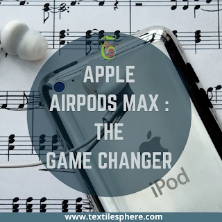 Apple Ipod Air max new