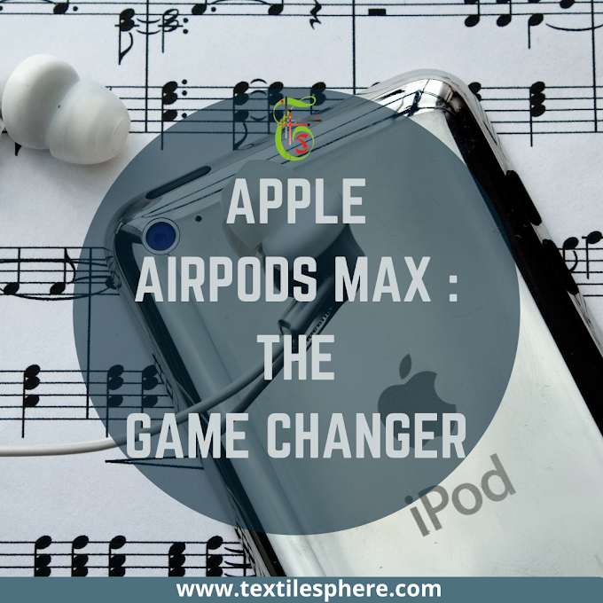 APPLE AIRPODS MAX : THE GAME CHANGER