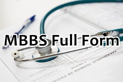 Course Duration Of The MBBS