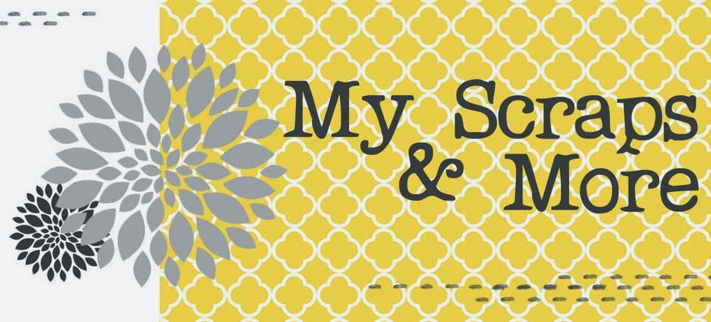 My Scraps and More Online Retail Scrapbooking Store