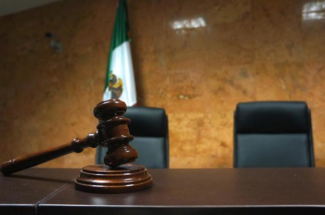 Declaran legal detención a un sujeto por delito de violación agravada