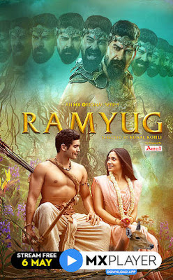 Ramyug (2021) Season 01 Hindi Complete WEB Series 720p HDRip x265 HEVC